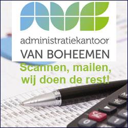 Adm. Kantoor Van Boheemen