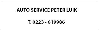 Autoservice Peter Luik