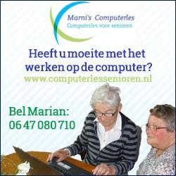 Marni's Computerles 55+