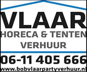 Bob Vlaar Partyverhuur