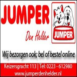 Jumper Den Helder