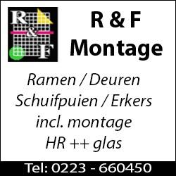 R & F Montage