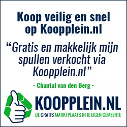 Koopplein Gratis Chantal