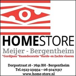HomeStore; Waar vakmanschap de BOVENTOON voert!