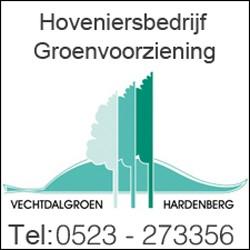 Vechtdalgroen Hoveniersbedrijf Hardenberg
