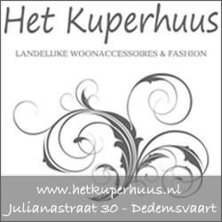 Dé (web)winkel voor landelijke en betaalbare Woonaccessoires & Fashion voor binnen en buiten