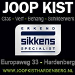 Joop Kist Hardenberg