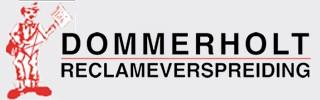 Dommerholt reclameverspreiding is een regionaal verspreidingsbureau voor huis aan huis reclame en kranten