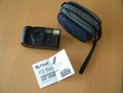 Foto-camera Fuji FZ-500 Zoom Discovery