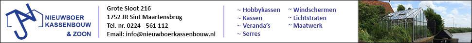 J.A. Nieuwboer Kassenbouwbedrijf