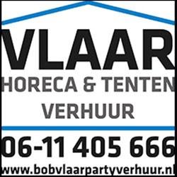 Partyverhuur Bob Vlaar