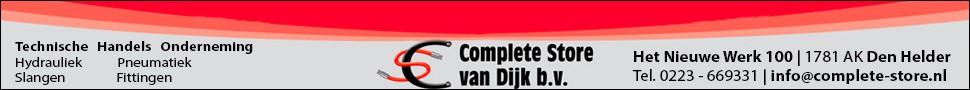 Complete Store van Dijk