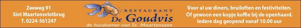 Restaurant de Goudvis