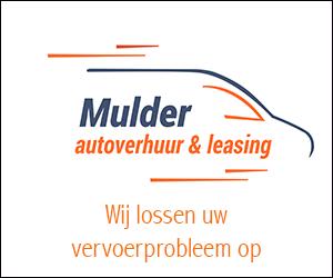 Mulder Autoverhuur