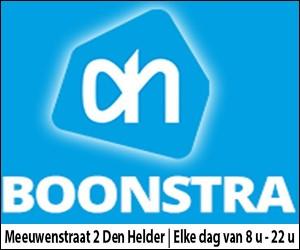 Albert Heijn Boonstra