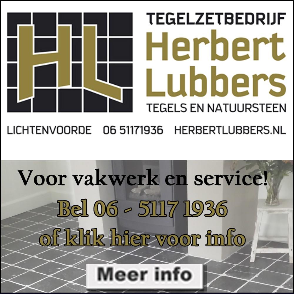 Klik hier voor info over Herbert Lubbers Tegelzetbedrijf