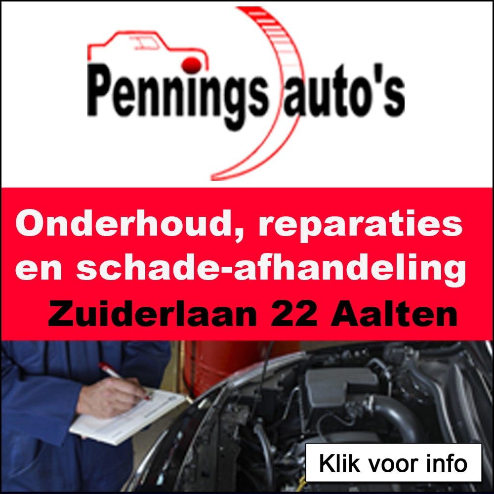 Klik hier voor meer info over Pennings Auto's