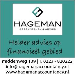 Hageman Accountancy & Advies