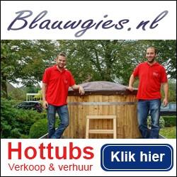 Blauwgies.nl, als u van genieten houdt