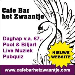 Het gezellige café in Beilen!