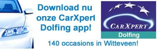 CarXpert Dolfing, RDW erkend autobedrijf
