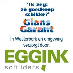 Eggink Schilders, de Schilder uit Drenthe!