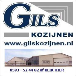 Gils Kozijnen sinds 1989