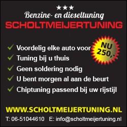 Scholtmeijer Tuning, de chiptuning specialist van het noorden