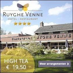 Gastvrij 4-sterren Hotel-Restaurant in Westerbork