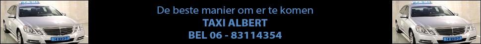 Taxi Albert