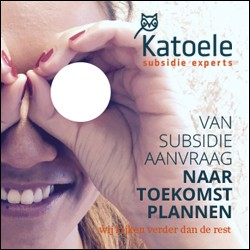 Katoele Subsidie Experts in Beilen