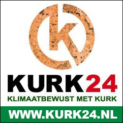 Kurk 24, klimaatbewust met kurk