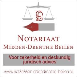 Notariaat Midden-Drenthe, uw notaris met verstand van zaken