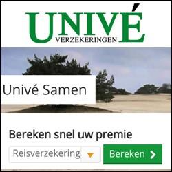 Univé Samen is een onderlinge verzekeringsmaatschappij