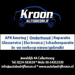 Kroon Autobedrijf