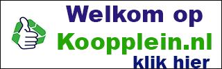 Welkom bij Koopplein