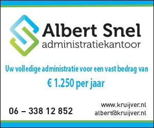 Albert Snel Administratiekantoor