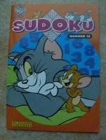 Sudoku boekje voor kinderen