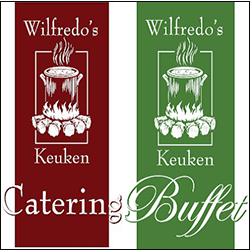 Wilfredo's Keuken