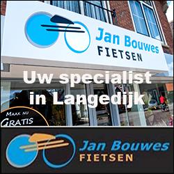 Jan Bouwes Fietsen