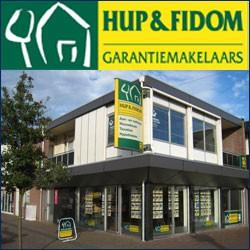Hup & Fidom Garantiemakelaars in Beilen