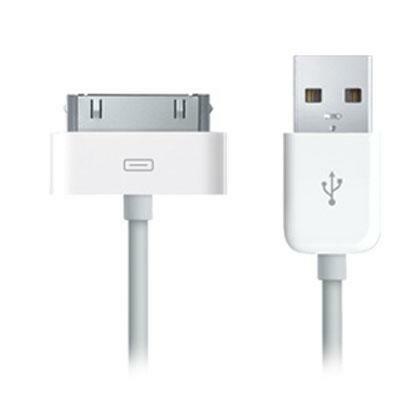 Apple USB kabel voor iPod, iPhone, iPad ook in kleuren