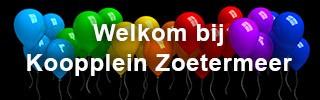 Welkom bij Koopplein Zoetermeer