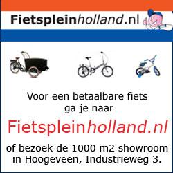 Fietsplein Holland