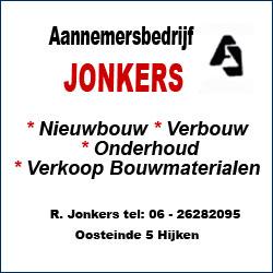 Aannemersbedrijf Jonkers