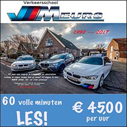 Verkeersschool Van Meurs