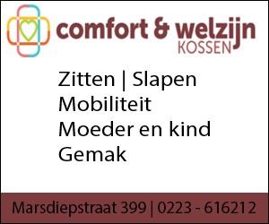 Comfort en Welzijn