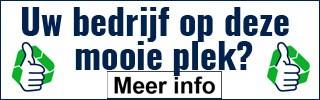 Is uw bedrijf goed zichtbaar in Den Haag?