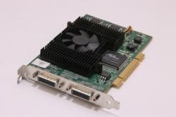 G45X4QUAD-B Matrox G450 128 MB PCI Graphics Card