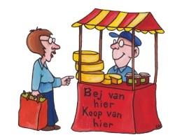 Waarom Koopplein i.p.v. marktplaats? 10 voordelen!